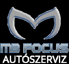 Mazda M3 Focus Autószerviz